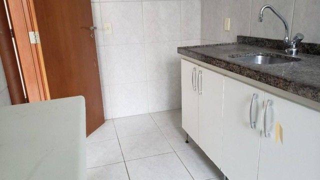 Alugo excelente apartamento em Tambaú - Foto 7
