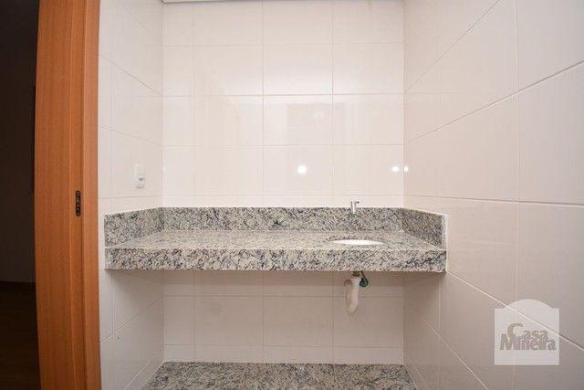 Apartamento à venda com 2 dormitórios em Anchieta, Belo horizonte cod:258564 - Foto 13