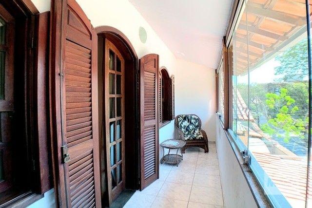 Casa à venda com 3 dormitórios em Indaiá, Belo horizonte cod:253366 - Foto 9