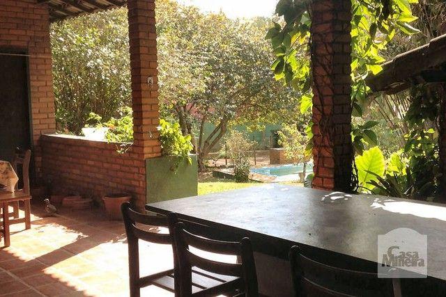Casa à venda com 2 dormitórios em Pampulha, Belo horizonte cod:274649 - Foto 8