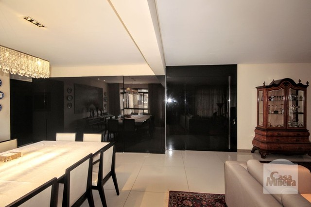 Apartamento à venda com 4 dormitórios em Lourdes, Belo horizonte cod:271073 - Foto 8