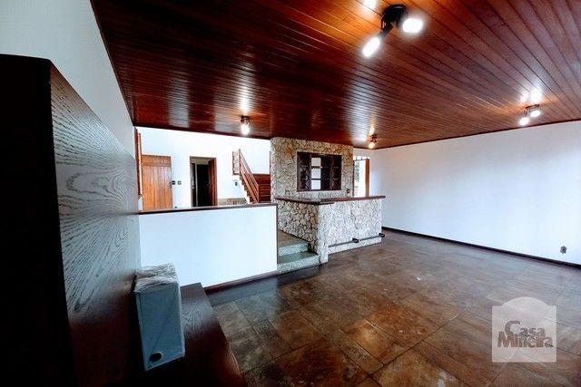 Casa à venda com 4 dormitórios em Bandeirantes, Belo horizonte cod:271699 - Foto 3