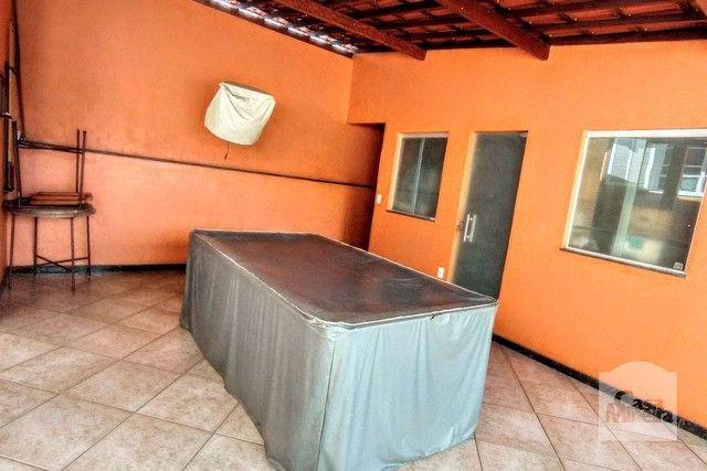 Casa à venda com 3 dormitórios em Santa amélia, Belo horizonte cod:313691 - Foto 16