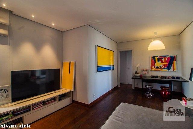 Apartamento à venda com 3 dormitórios em Belvedere, Belo horizonte cod:111873 - Foto 3