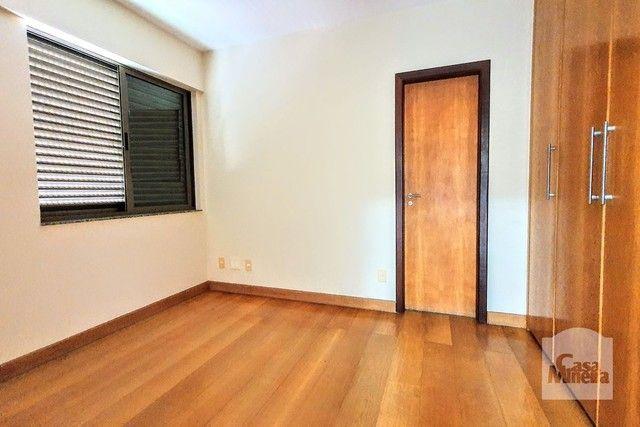 Apartamento à venda com 1 dormitórios em Funcionários, Belo horizonte cod:275569 - Foto 5
