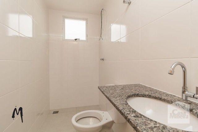 Apartamento à venda com 2 dormitórios em Caiçaras, Belo horizonte cod:264421 - Foto 11