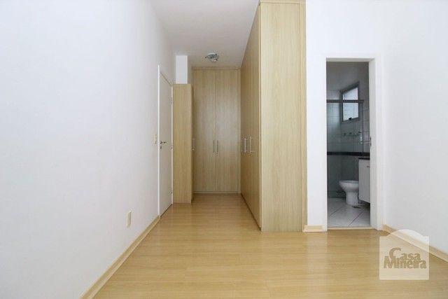 Apartamento à venda com 3 dormitórios em Luxemburgo, Belo horizonte cod:271997 - Foto 10