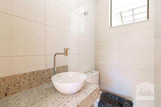 Casa à venda com 3 dormitórios em Itapoã, Belo horizonte cod:275328 - Foto 16