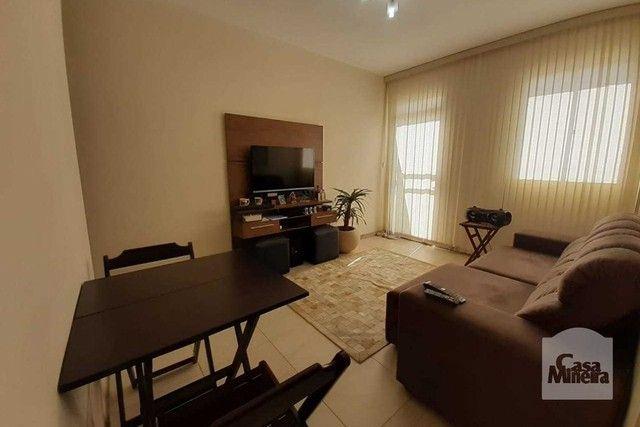 Apartamento à venda com 2 dormitórios em Novo são lucas, Belo horizonte cod:268692 - Foto 3