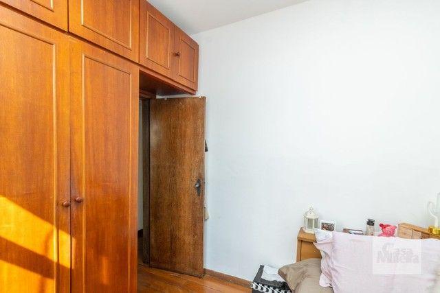 Apartamento à venda com 3 dormitórios em Dona clara, Belo horizonte cod:273339 - Foto 10