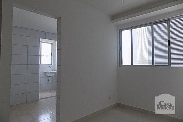 Apartamento à venda com 3 dormitórios em Salgado filho, Belo horizonte cod:105798 - Foto 3