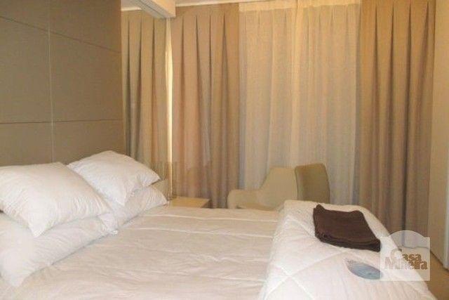 Apartamento à venda com 1 dormitórios em Cidade jardim, Belo horizonte cod:100541 - Foto 3