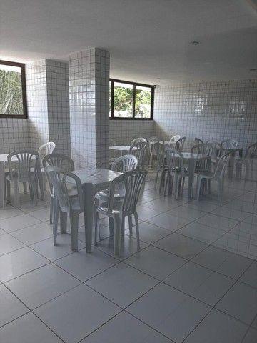 OZL-Apartamento dispõe de 56 m² com sala para dois ambientes!!! - Foto 10