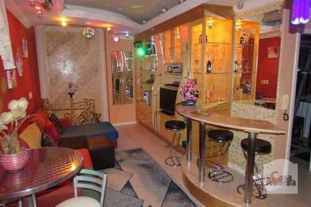 Apartamento à venda com 4 dormitórios em Santa rosa, Belo horizonte cod:15724 - Foto 18
