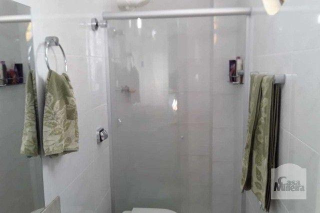 Apartamento à venda com 3 dormitórios em Cidade nova, Belo horizonte cod:271121 - Foto 13