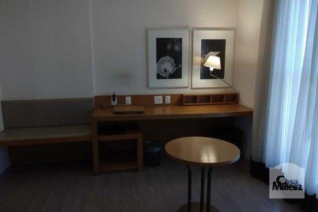 Loft à venda com 1 dormitórios em Lourdes, Belo horizonte cod:314285 - Foto 2