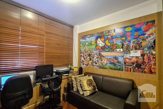 Apartamento à venda com 4 dormitórios em Anchieta, Belo horizonte cod:318563 - Foto 11
