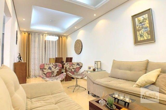 Casa à venda com 3 dormitórios em Indaiá, Belo horizonte cod:253366 - Foto 2