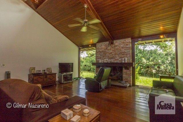 Casa à venda com 4 dormitórios em São luíz, Belo horizonte cod:222059 - Foto 6
