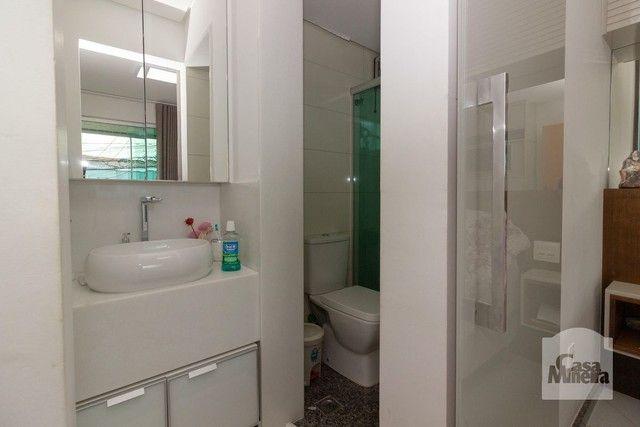 Apartamento à venda com 3 dormitórios em Serrano, Belo horizonte cod:279648 - Foto 19