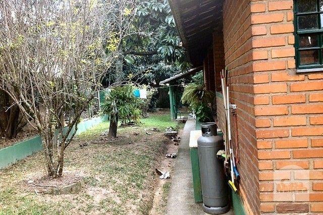 Casa à venda com 2 dormitórios em Pampulha, Belo horizonte cod:274649 - Foto 18