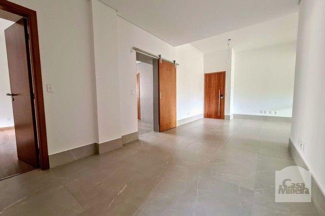 Apartamento à venda com 4 dormitórios em Anchieta, Belo horizonte cod:273601 - Foto 6