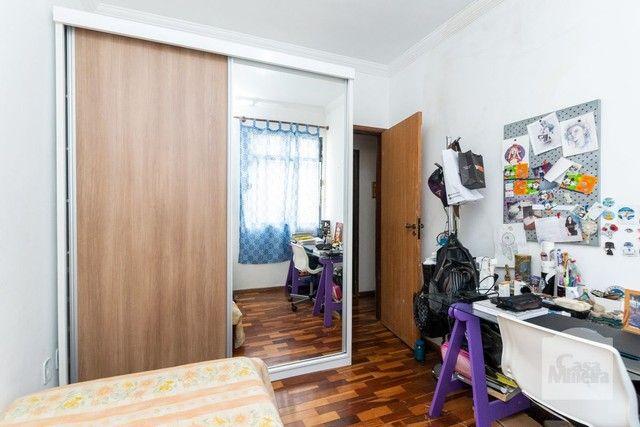 Apartamento à venda com 3 dormitórios em Salgado filho, Belo horizonte cod:246565 - Foto 6