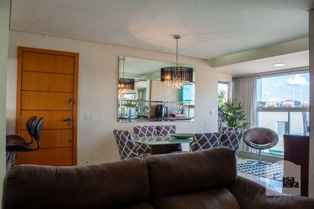 Apartamento à venda com 3 dormitórios em Santa rosa, Belo horizonte cod:280253 - Foto 2