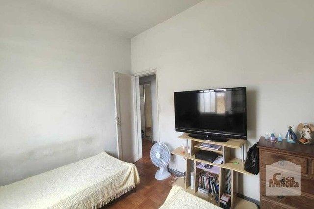 Casa à venda com 3 dormitórios em Caiçaras, Belo horizonte cod:277154 - Foto 8