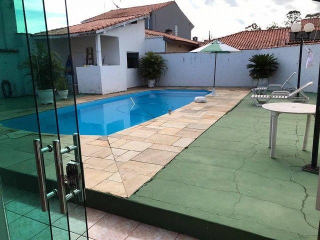 Casa para venda tem 589 metros quadrados com 2 quartos em Jardim São Luiz - Porangaba - SP - Foto 19