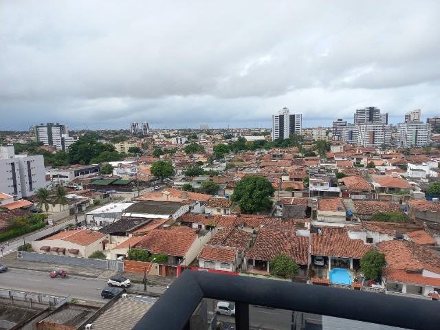 Apartamento Horto Boulevard andar alto 2/4 com suíte - Foto 20