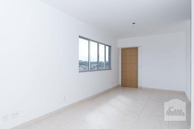 Apartamento à venda com 3 dormitórios em Salgado filho, Belo horizonte cod:227714 - Foto 2