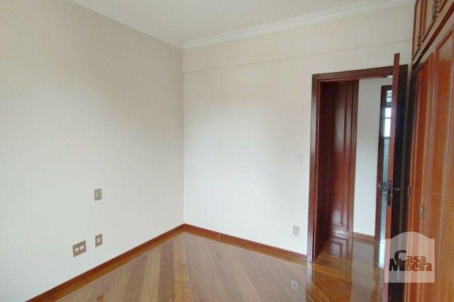 Apartamento à venda com 4 dormitórios em Sion, Belo horizonte cod:277655 - Foto 10