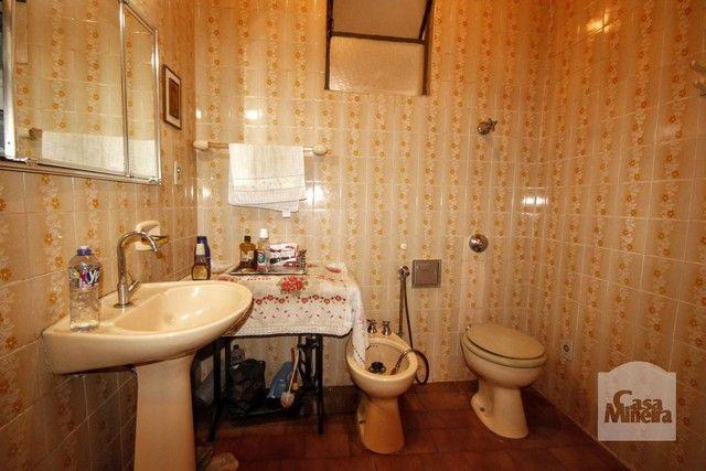 Apartamento à venda com 4 dormitórios em Barro preto, Belo horizonte cod:276937 - Foto 12