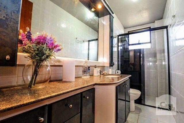 Apartamento à venda com 3 dormitórios em Buritis, Belo horizonte cod:275464 - Foto 17