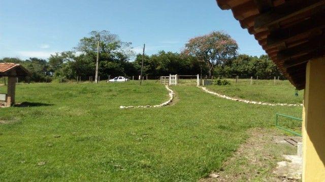 Chácara a Venda em Porangaba, Bairro Mariano, Com 36.300m² Formado  - Porangaba - SP - Foto 10