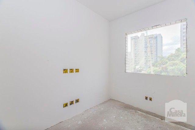 Apartamento à venda com 3 dormitórios em Lourdes, Belo horizonte cod:272118 - Foto 5