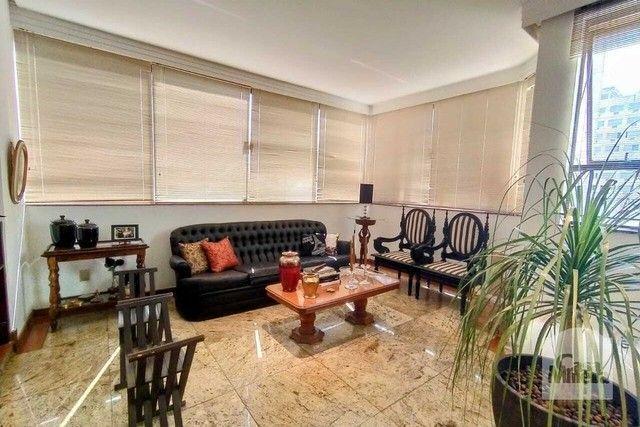 Apartamento à venda com 4 dormitórios em Serra, Belo horizonte cod:316296 - Foto 6
