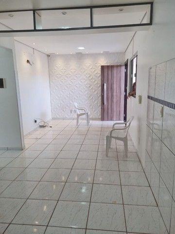 Casa quitada e escriturada Residencial Júlio Domingos de Campos  - Foto 13