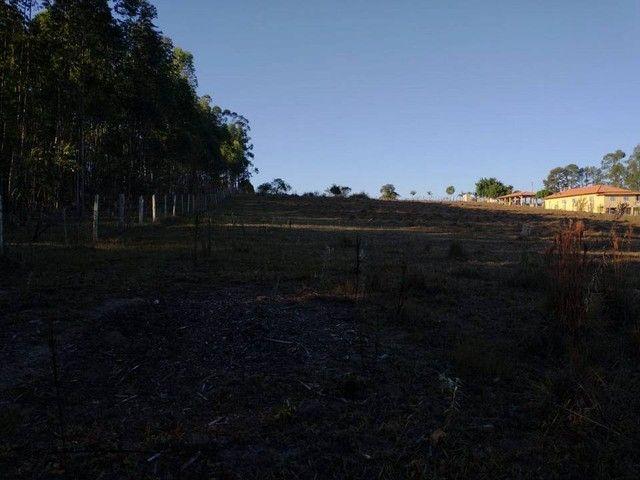 Sítio, Chácara, Terreno a Venda em Porangaba com 24.200 m² em Área Rural - Porangaba - SP - Foto 20