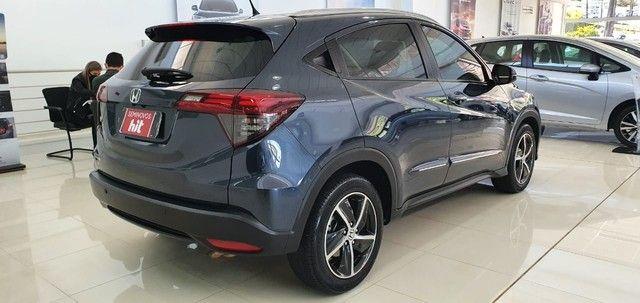 Honda HR-V EX 1.8 Flexone 16V 5p Aut. - Foto 3