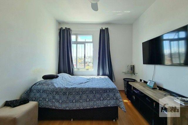 Apartamento à venda com 3 dormitórios em Santa efigênia, Belo horizonte cod:316060 - Foto 5