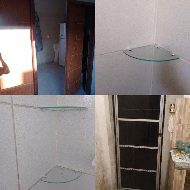 Box de banheiro a 250 o metro  - Foto 4