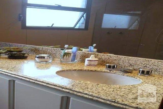 Apartamento à venda com 4 dormitórios em Serra, Belo horizonte cod:108355 - Foto 9