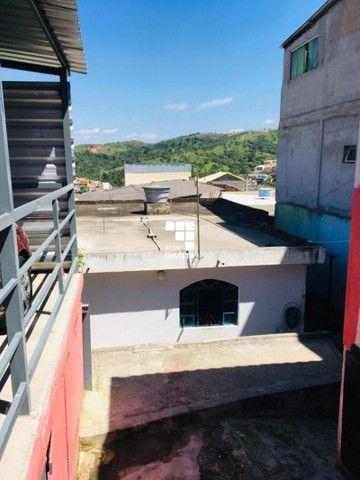Casa localizado em Palmeiras (Parque Durval De Barros). 3 quartos, 1 banheiros e 1 vagas. - Foto 8