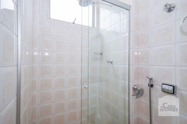 Apartamento à venda com 3 dormitórios em Caiçaras, Belo horizonte cod:257958 - Foto 11