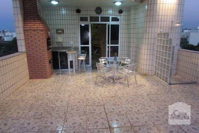 Apartamento à venda com 4 dormitórios em Santa rosa, Belo horizonte cod:15724 - Foto 12