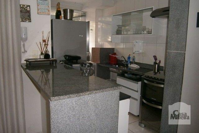 Apartamento à venda com 2 dormitórios em Ouro preto, Belo horizonte cod:276923 - Foto 9