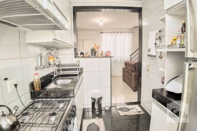 Apartamento à venda com 3 dormitórios em Minas brasil, Belo horizonte cod:263472 - Foto 16