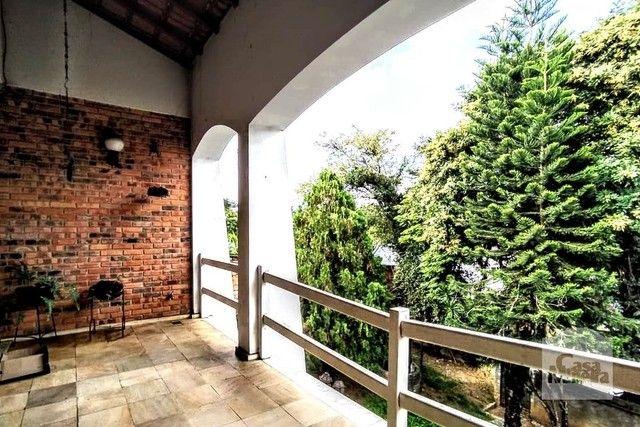 Casa à venda com 4 dormitórios em Bandeirantes, Belo horizonte cod:264454 - Foto 11